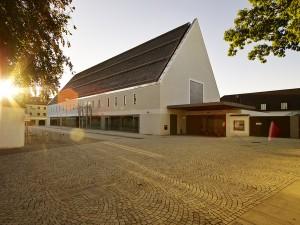 Forum Altötting