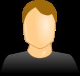 Male - icon