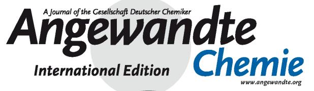 Angewandte Chemie International Edition Escodna